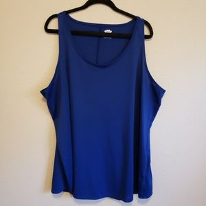 Maurices In Motion Athletic Tank Top
